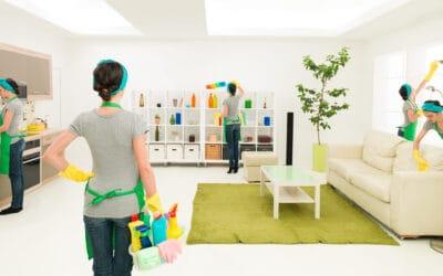 Använd vardagsrörelser som träning och få positiva hälsoeffekter på köpet